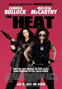 The Heat, Paul Feig