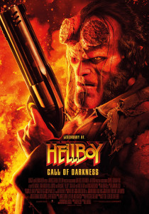 Hellboy - Call of Darkness, Neil Marshall