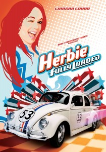 Herbie: Fully Loaded, Angela Robinson