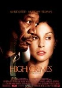 High Crimes, Carl Franklin