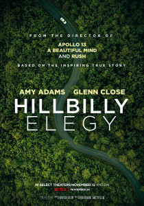 Hillbilly Elegy, Ron Howard