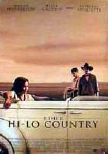Hi Lo Country, Stephen Frears