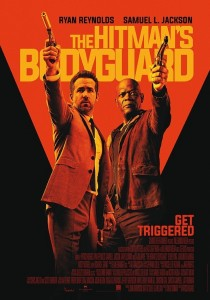 The Hitman's Bodyguard, Patrick Hughes
