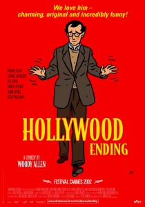 Hollywood Ending, Woody Allen