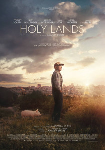 Holy Lands, Amanda Sthers