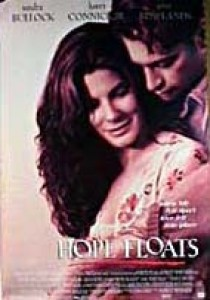 Hope Floats, Forest Whitaker