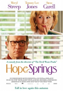 Hope Springs, David Frankel