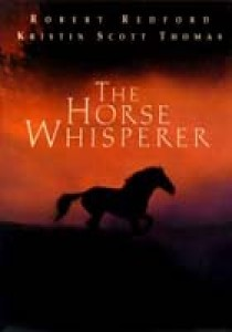 The Horse Whisperer, Robert Redford