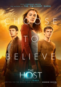 The Host, Andrew Niccol