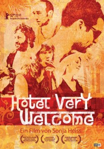 Hotel Very Welcome, Sonja Heiss