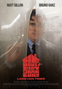 The House That Jack Built, Lars von Trier