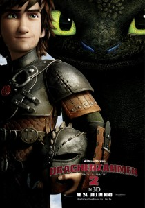 How to Train Your Dragon 2, Dean DeBlois