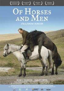 Of Horses and Men, Benedikt Erlingsson