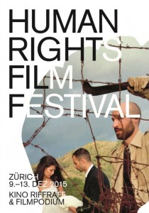Human Rights Film Festival 2015, Sascha Lara Bleuler