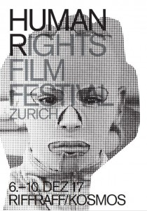 Human Rights Film Festival 2017, Sascha Lara Bleuler