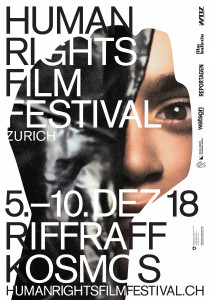 Human Rights Film Festival 2018, Sascha Lara Bleuler