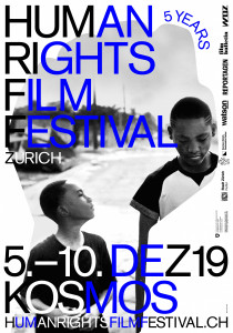 Human Rights Film Festival 2019, Sascha Lara Bleuler