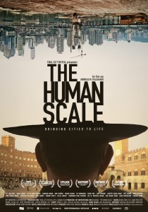 The Human Scale, Andreas Dalsgaard