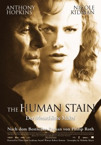 The Human Stain, Robert Benton