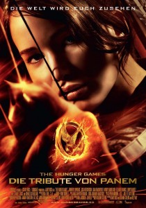 The Hunger Games, Gary Ross