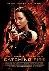 The Hunger Games - Catching Fire, Francis Lawrence