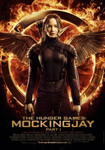 The Hunger Games - Mockingjay Part 1, Francis Lawrence