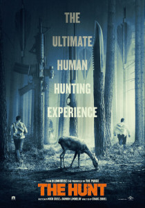 The Hunt, Craig Zobel