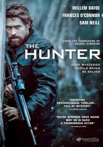 The Hunter, Daniel Nettheim