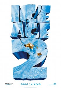 Ice Age 2: The Meltdown, Carlos Saldanha