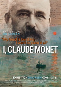 I, Claude Monet, Phil Grabsky