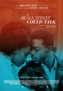 If Beale Street Could Talk, Barry Jenkins