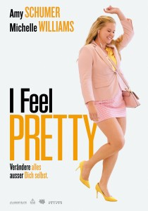 I Feel Pretty, Abby Kohn Marc Silverstein
