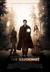 The Illusionist, Neil Burger