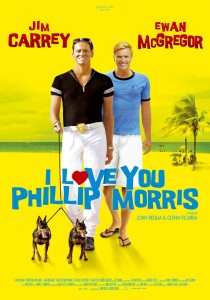 I Love You Phillip Morris, Glenn Ficarra John Requa
