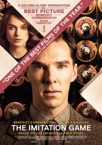 The Imitation Game, Morten Tyldum