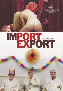 Import/Export, Ulrich Seidl