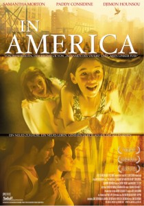 In America, Jim Sheridan