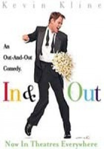 In and Out, Frank Oz