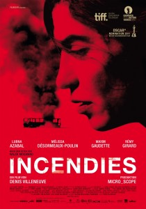 Incendies, Denis Villeneuve