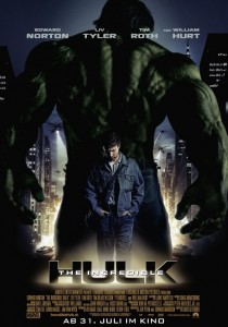 The Incredible Hulk, Louis Leterrier