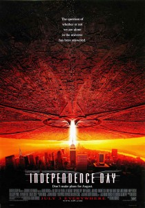 Independence Day, Roland Emmerich