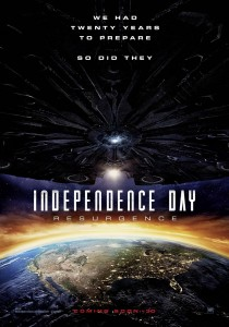 Independence Day: Resurgence, Roland Emmerich