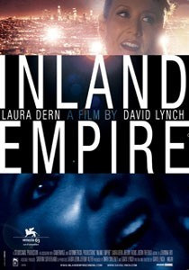 Inland Empire, David Lynch