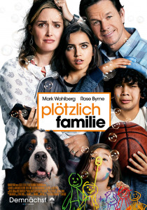 Instant Family, Sean Anders