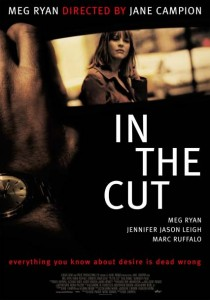In the Cut, Jane Campion