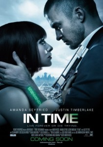 In Time, Andrew Niccol