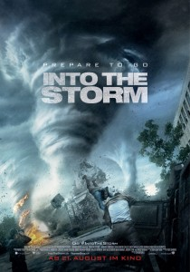 Into the Storm, Steven Quale