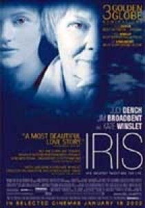 Iris, Richard Eyre