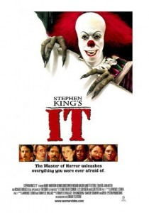 Stephen King's It, Tommy Lee Wallace