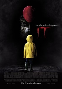 It, Andrés Muschietti